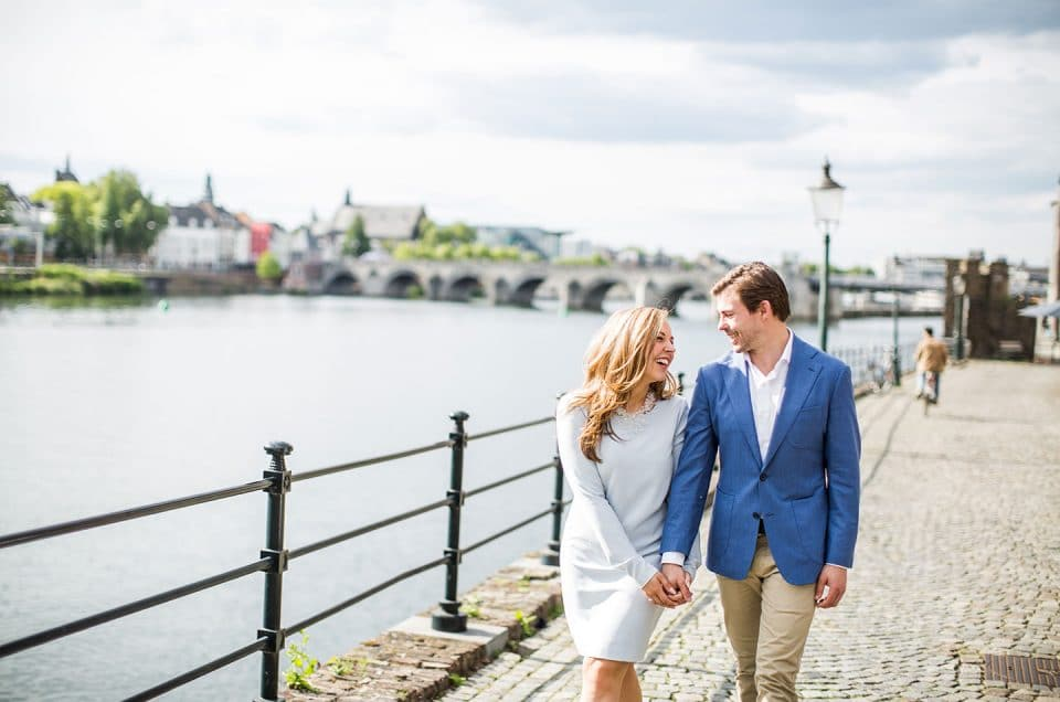 Cherilyn + Tom  |  Maastricht Love Shoot