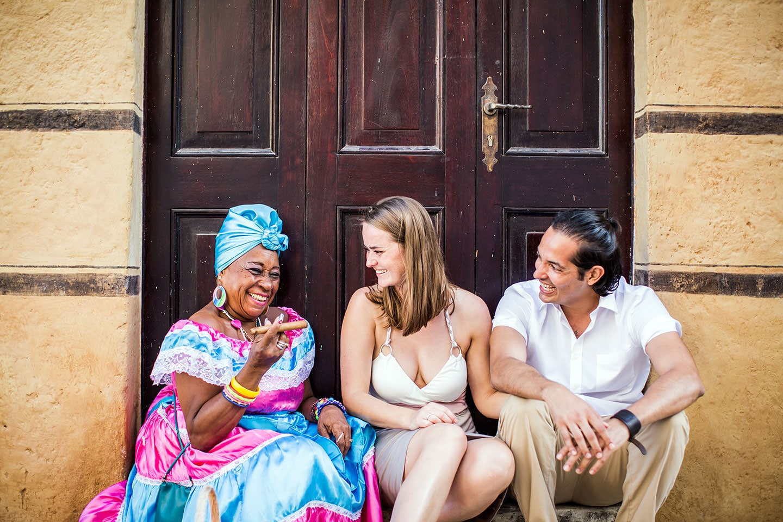 Havana Love Shoot