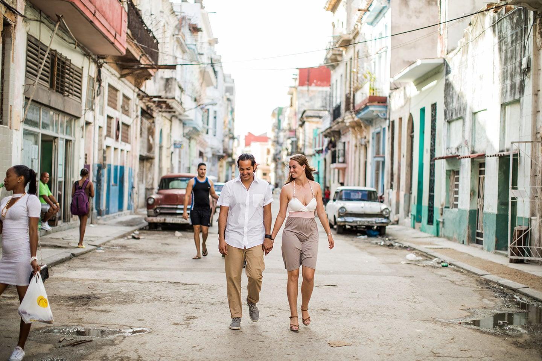 Elopement Cuba