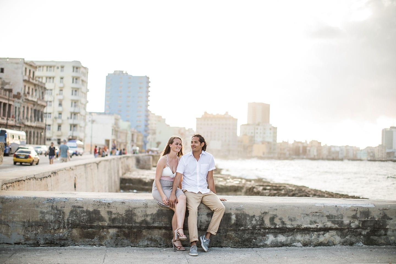 Love Shoot Havana, Cuba