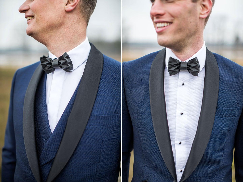 Bruidsfotograaf homo huwelijk