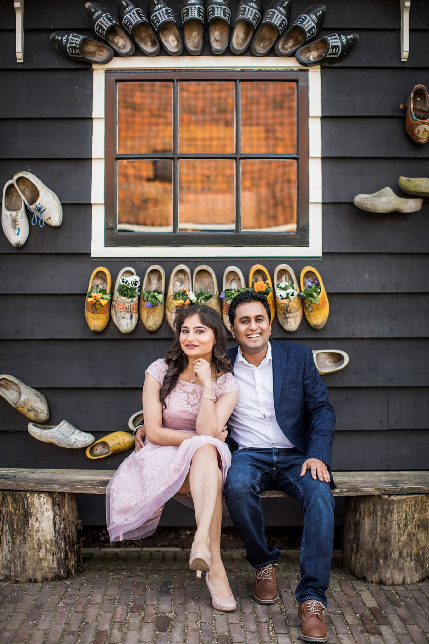 Indian Prewedding Photography Amsterdam Holland