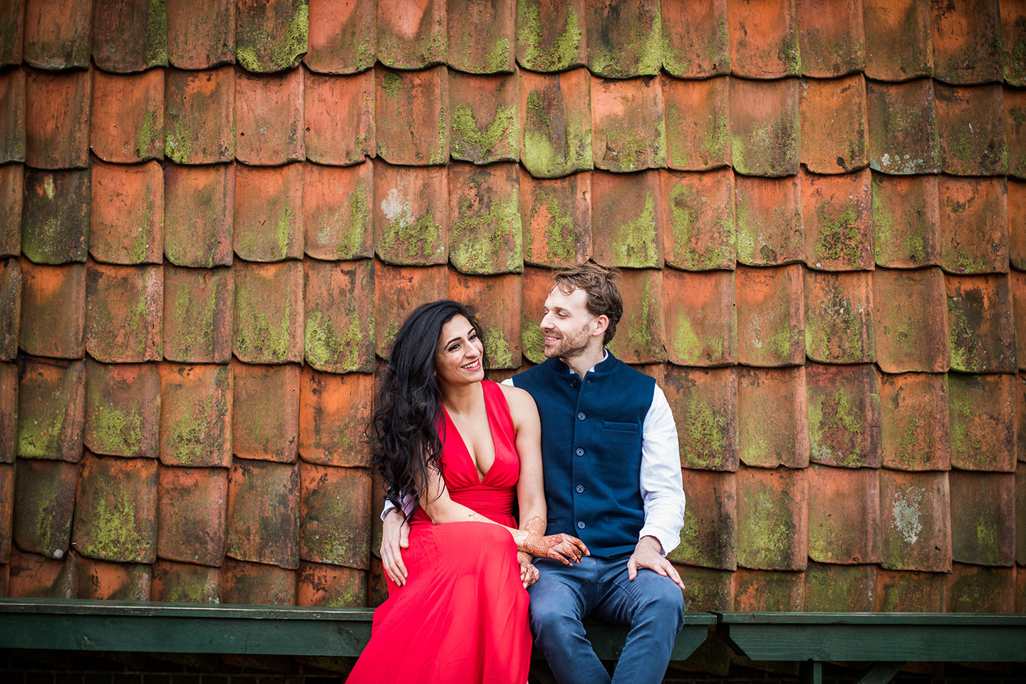Indian prewedding photography Netherlands