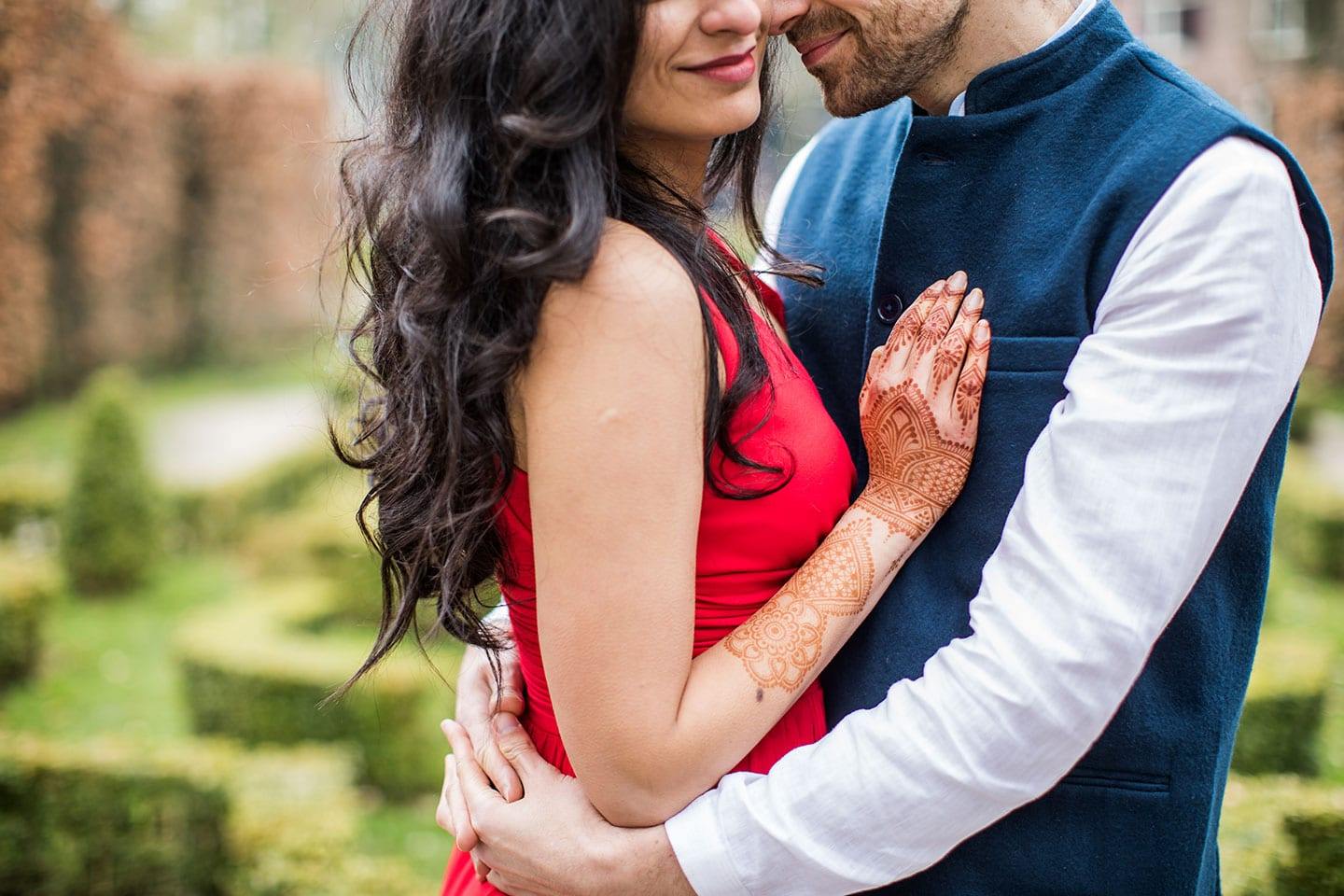 Indian prewedding photography Europe