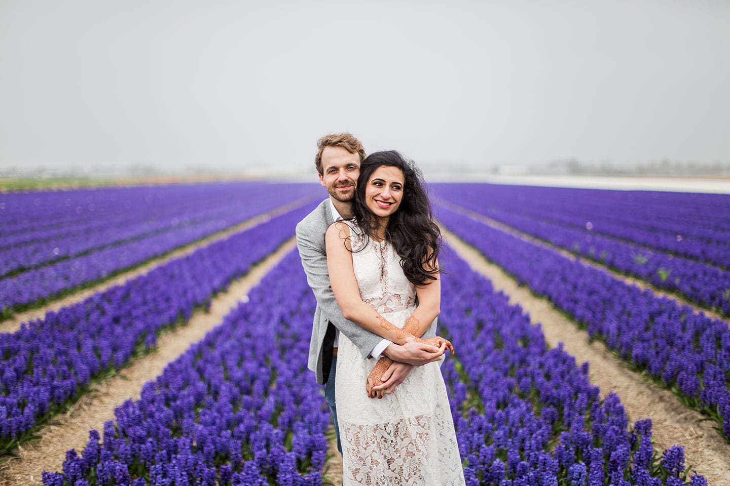 Indian Prewedding Photoshoot Netherlands