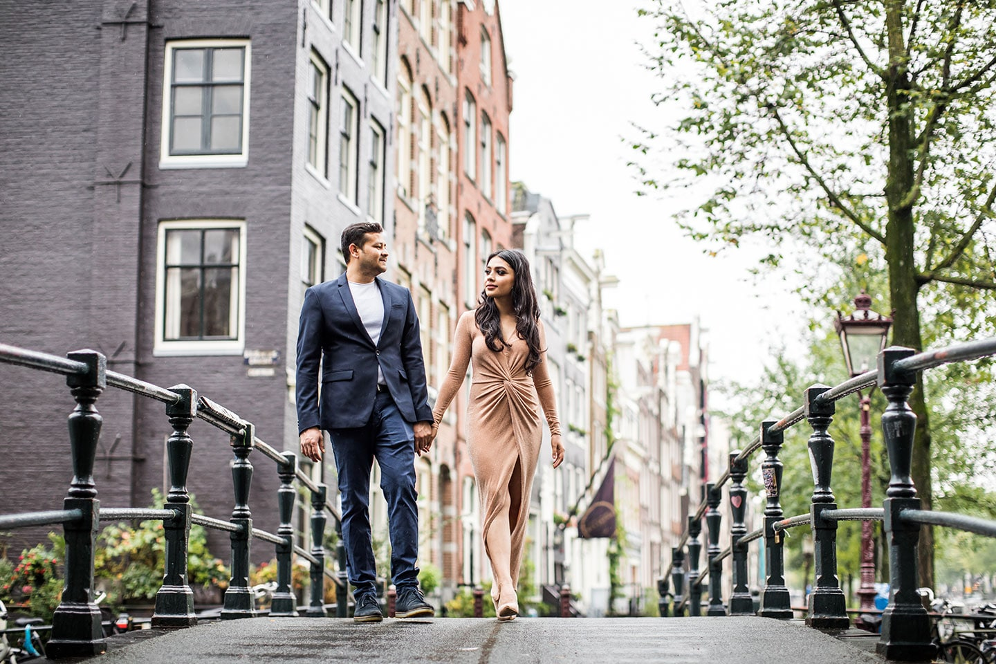 Prewedding Netherlands