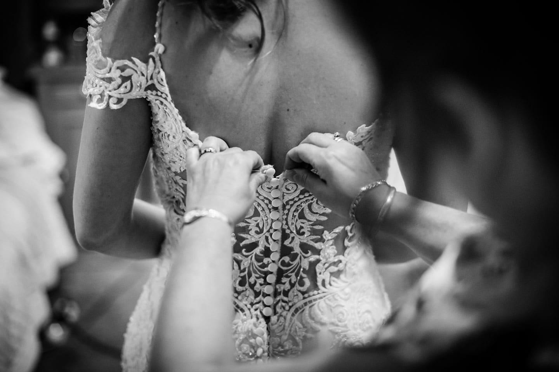 Bruidsreportage Meneer van Eijck Oisterwijk
