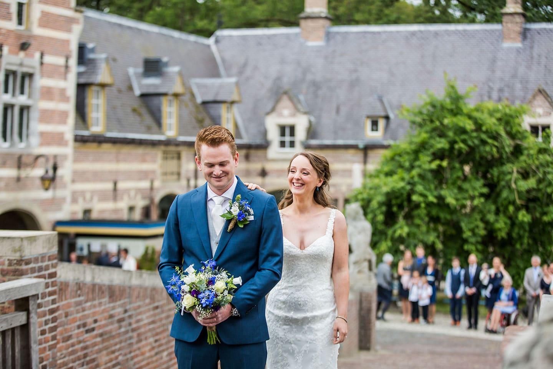 Wedding photography Kasteel Heeswijk