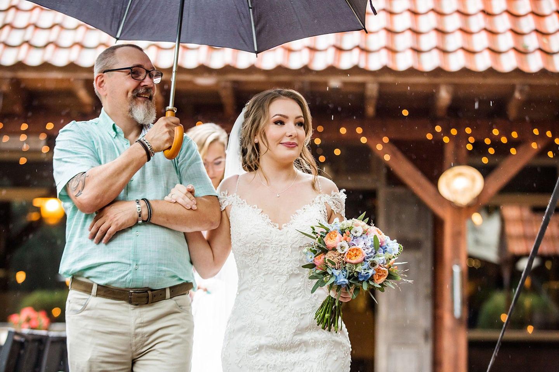 Huwelijk bij Meneer van Eijck