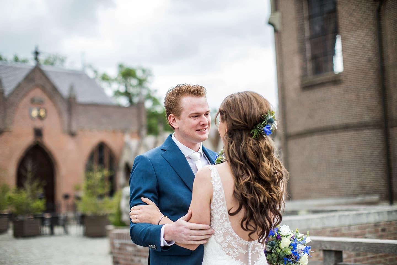 Kasteel Heeswijk huwelijk