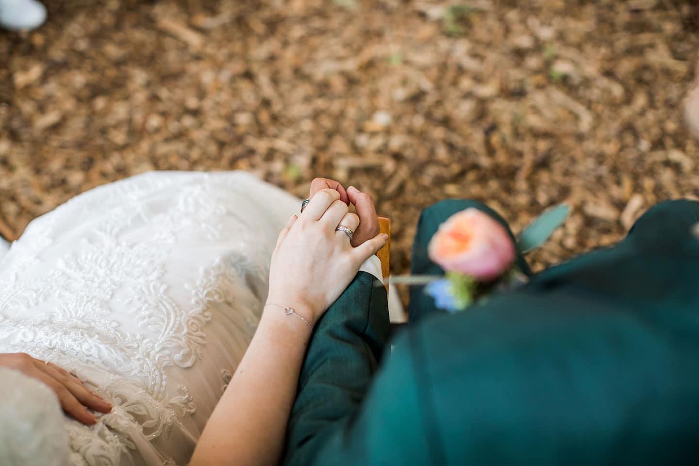 Bruidsfotografie Meneer van Eijck