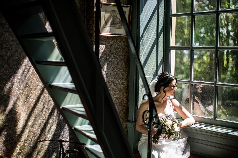 Huwelijk Kasteel Wijenburg