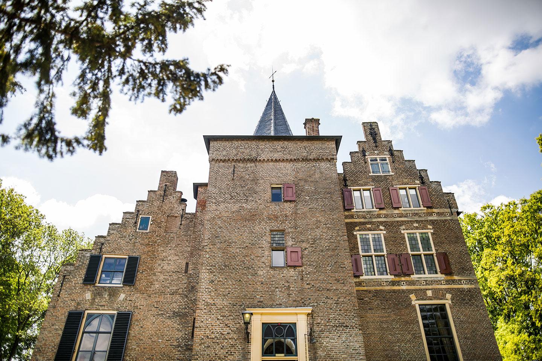 Kasteel Wijenburg Trouwen in Gelderland