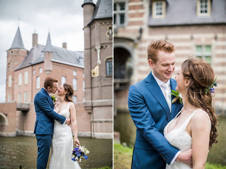 Wedding Kasteel Heeswijk