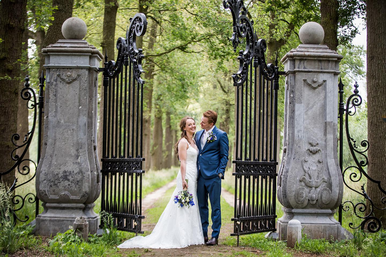 Kasteel Heeswijk wedding