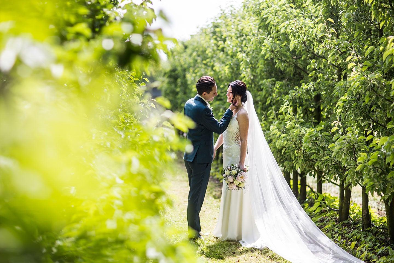 Wedding Kasteel Wijenburg