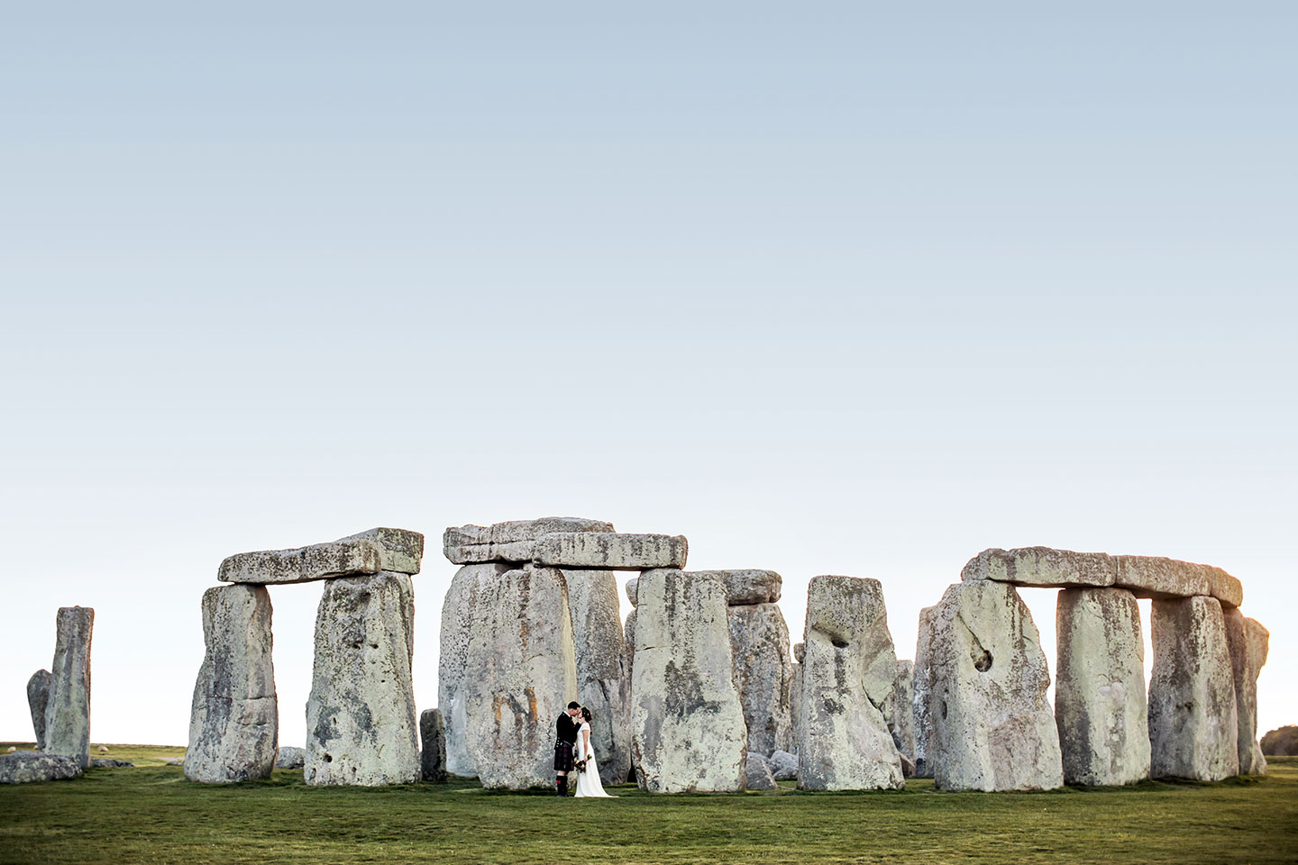 Stonehenge Wedding Photography