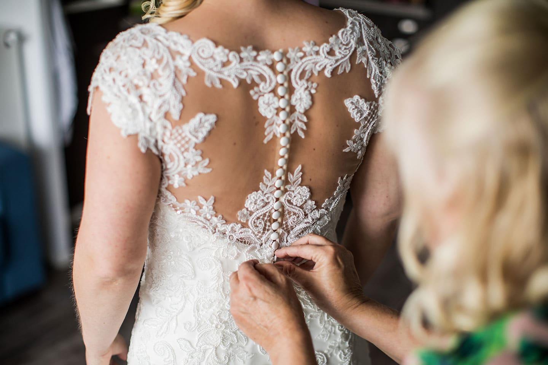 Bruidsfotograaf Kaap Flevo
