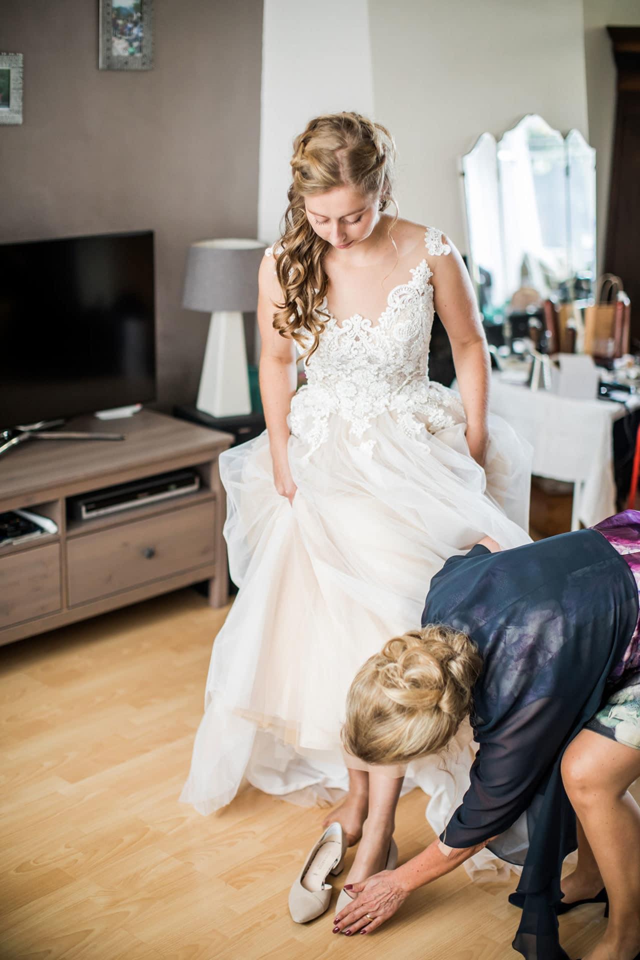 Huwelijk Breda