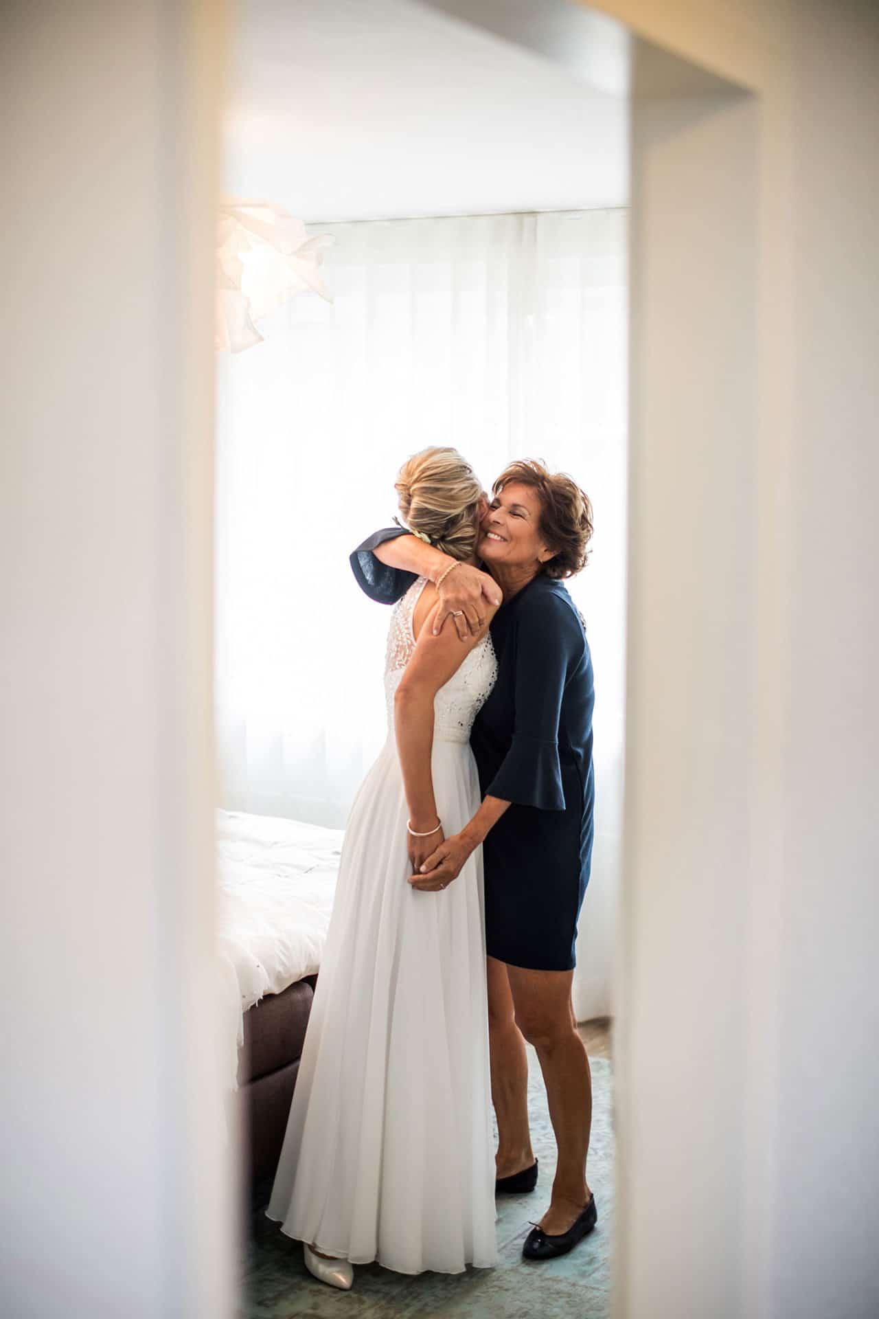 Huwelijksfotografie Brabant