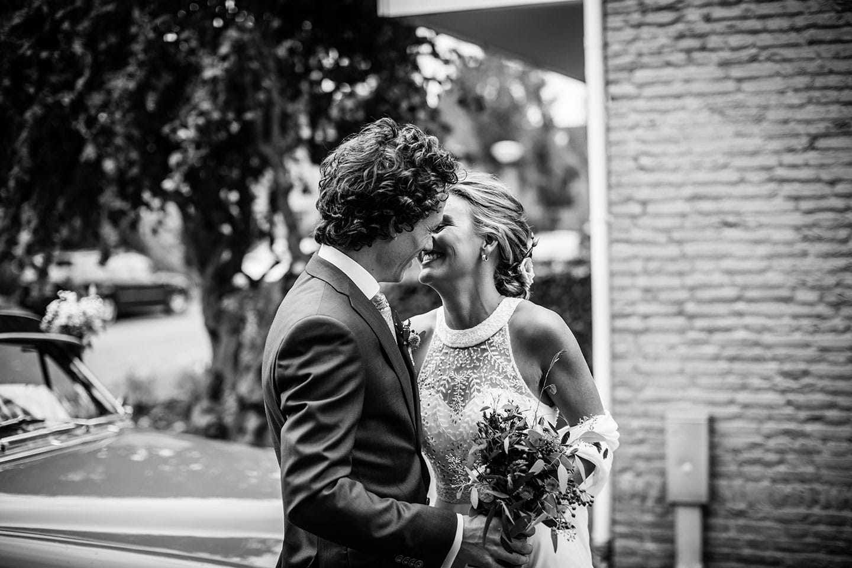 Moderne bruidsfotografie Eindhoven