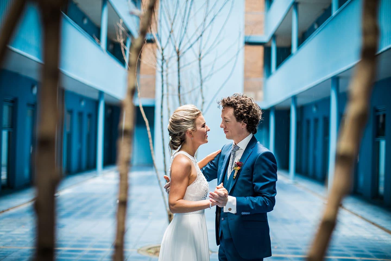 Strijp-S Bruiloft Trouwen