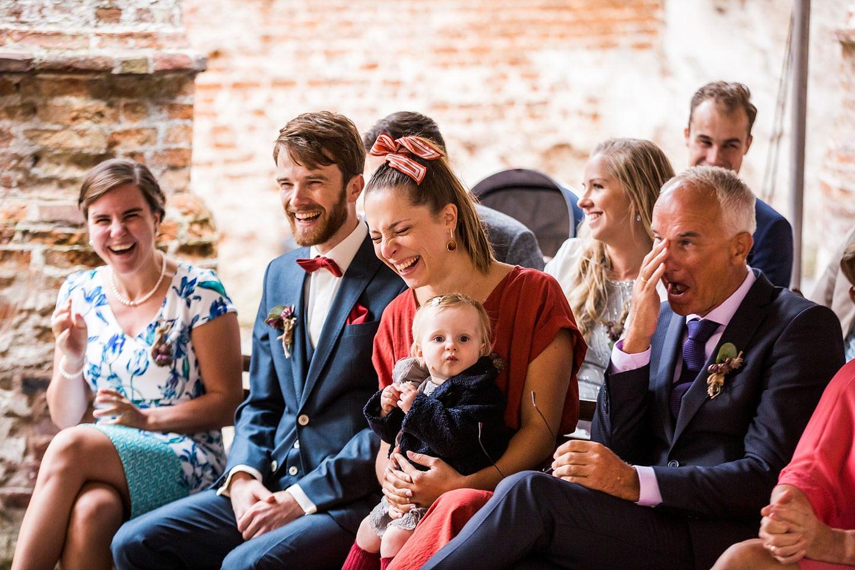 Bruidsfotograaf Oude Kerk Dongen huwelijk