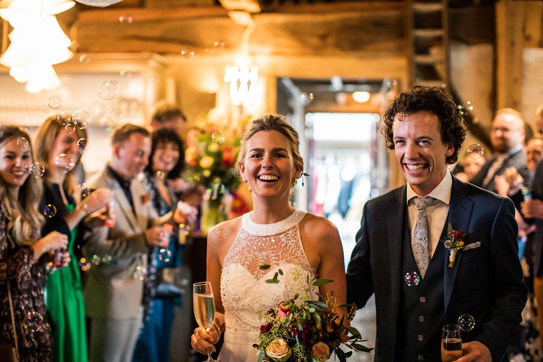 Bruidsfeest Watermolen van Opwetten