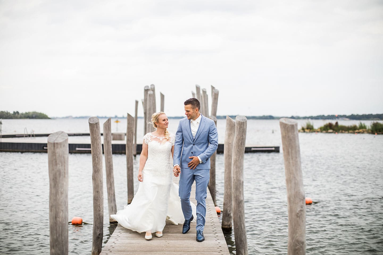 Bruidsreportage Flevoland