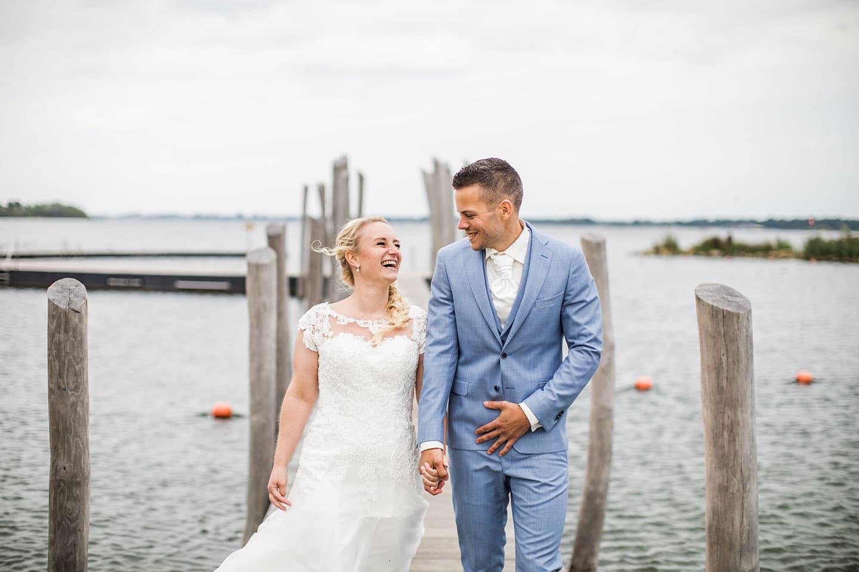 Bruidsfotograaf Almere Flevoland