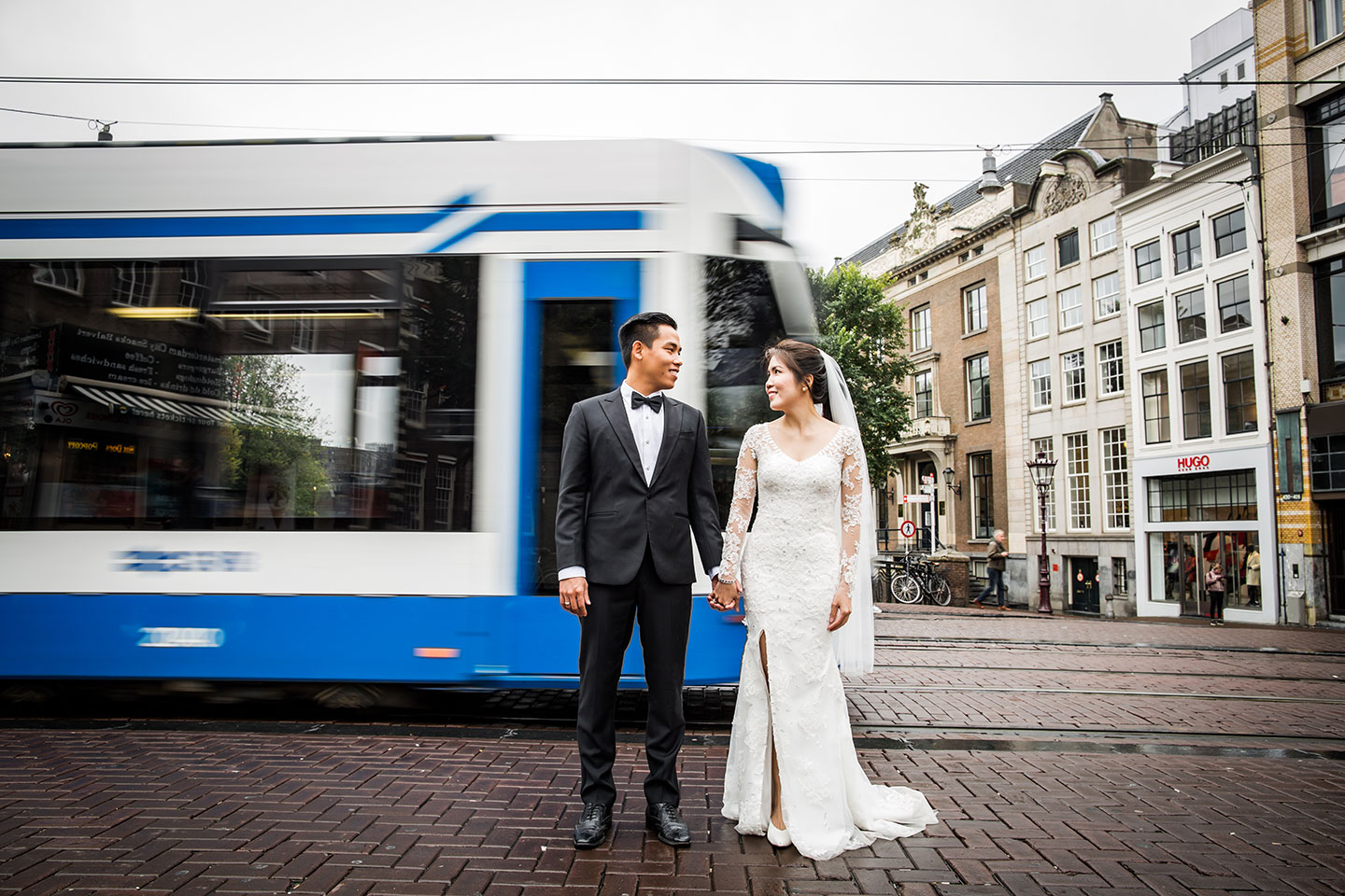 Netherlands prewedding photographer