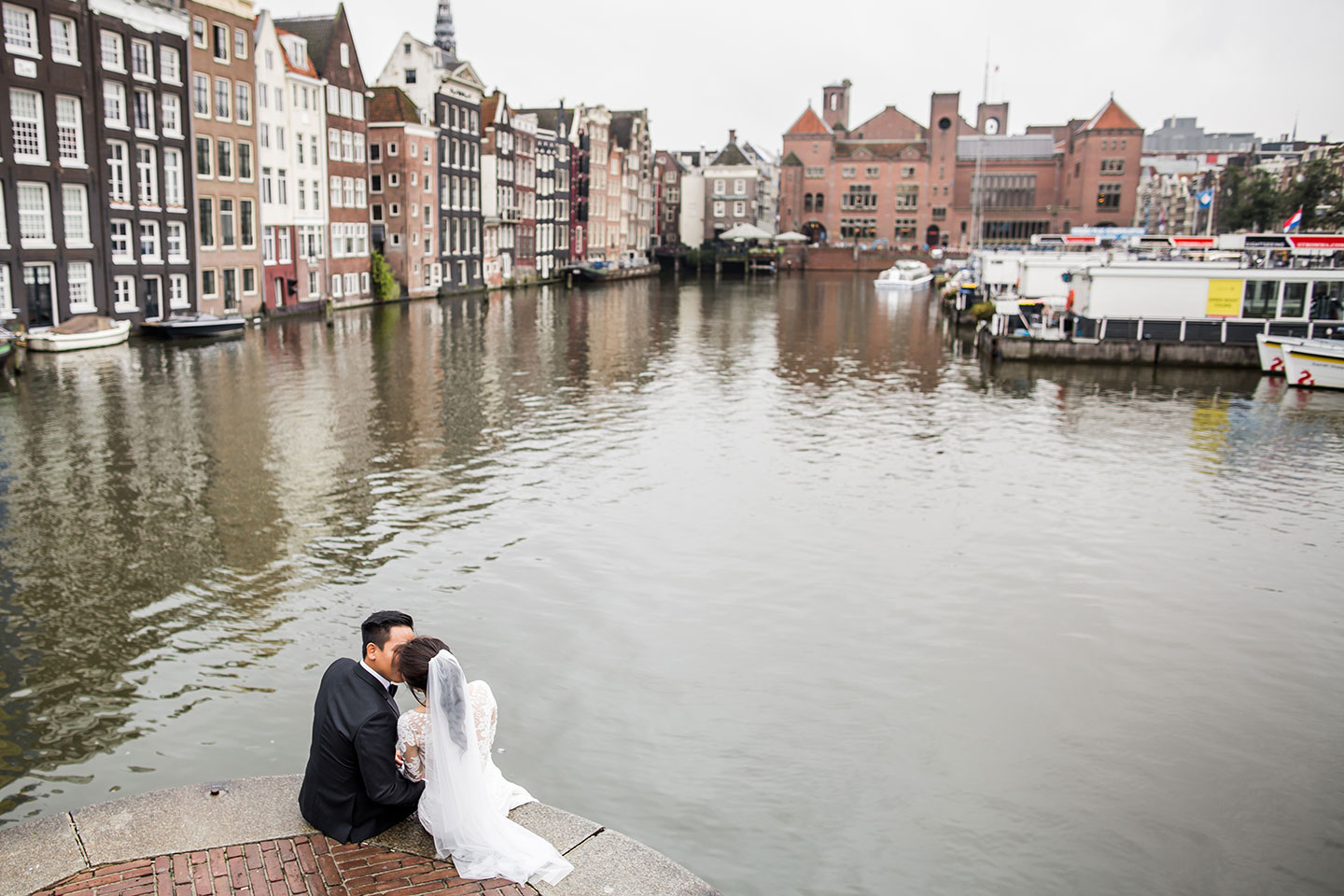 Holland prewedding photographer