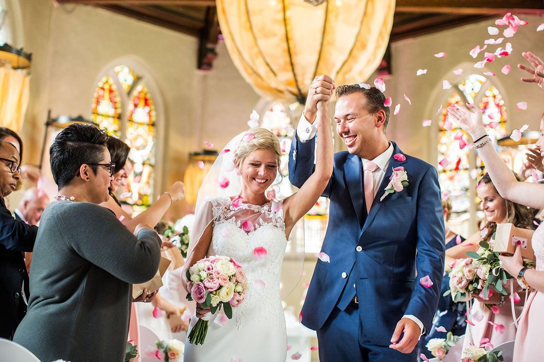 Huwelijksfotograaf Klooster Bethlehem