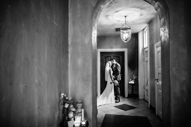 Klooster Bethlehem trouwfotograaf