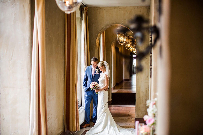 Bruiloft fotograaf Klooster Bethlehem