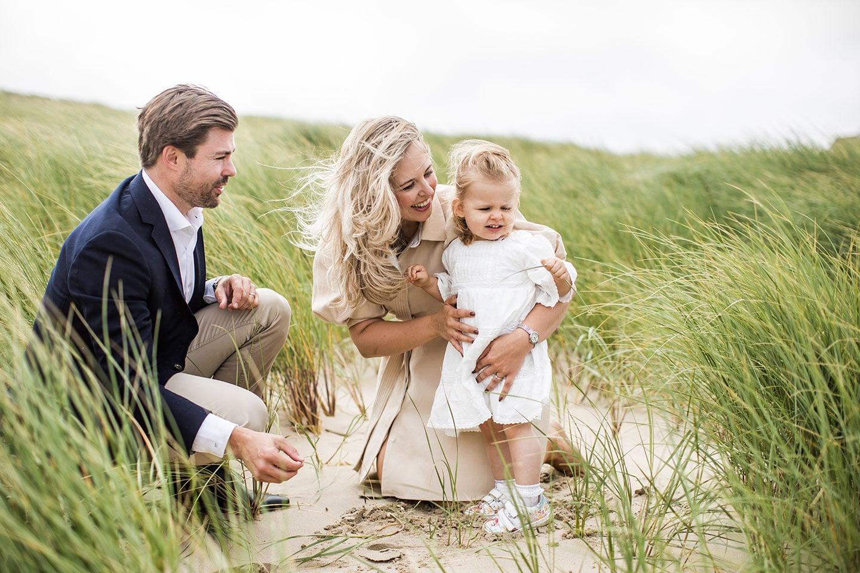 Familieshoot Bergen aan Zee
