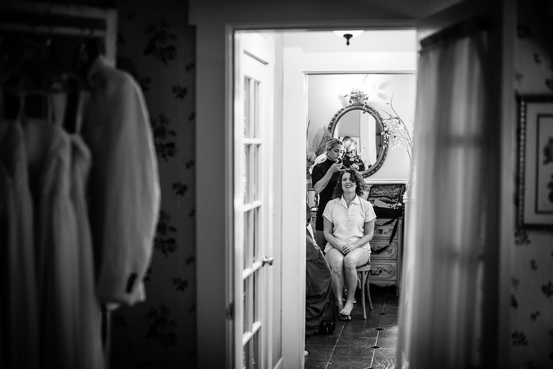 Historic Walton House Bride