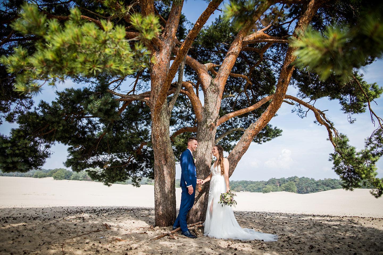 Soesterduinen Wedding photography