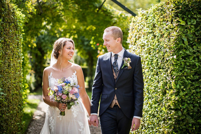 Bruidsfotograaf Kasteel Maurick Vught