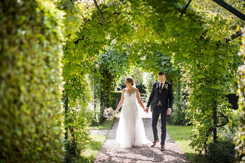 Bruidsfotograaf Kasteel Maurick