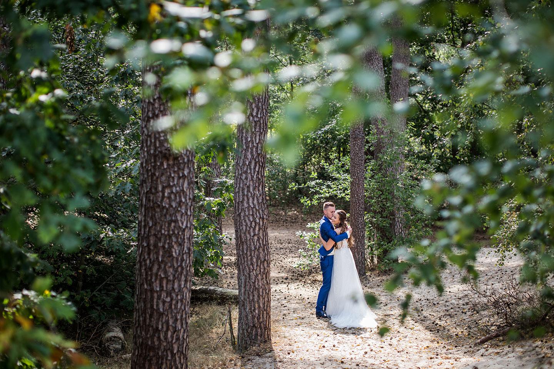 Huwelijk Soesterduinen