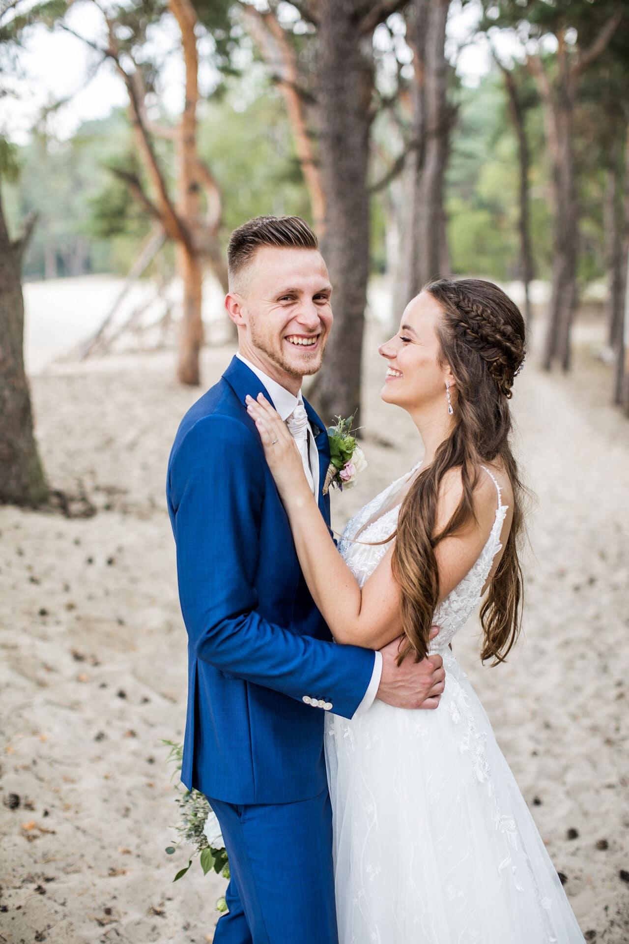 Wedding Photographer Soesterduinen