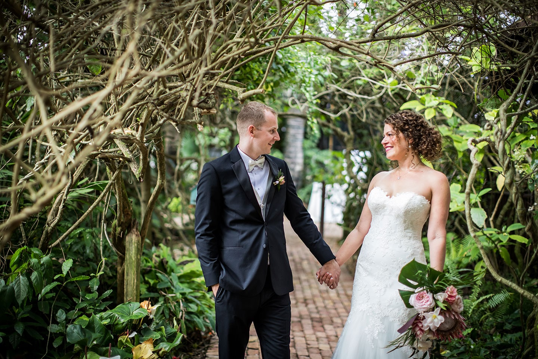 Fun Historic Walton House Wedding Photographer