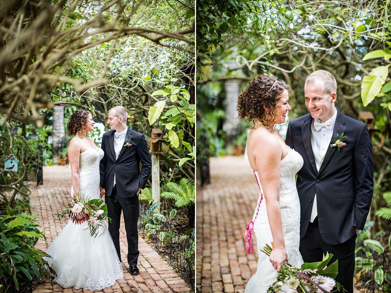 Romantic Historic Walton House Wedding Photography