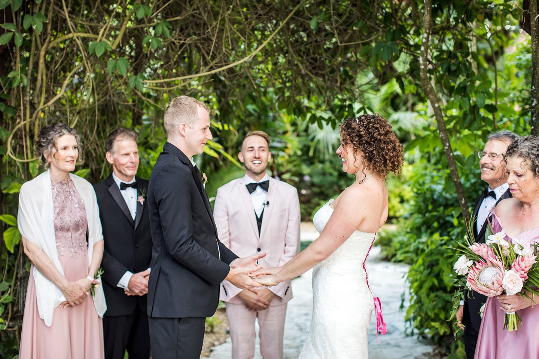 Historic Walton House Wedding Photography