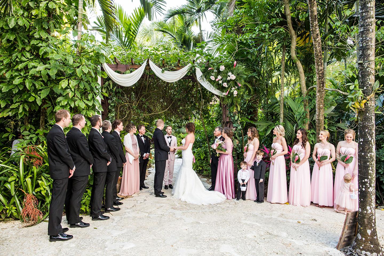 Historic Walton House Wedding