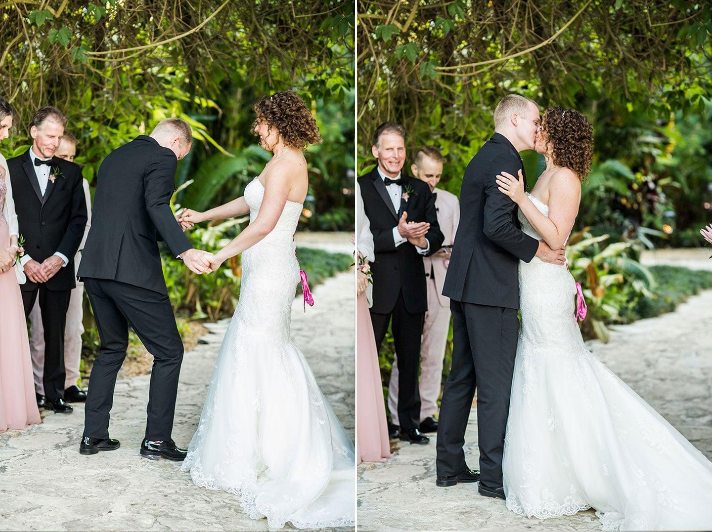 Historic Walton House Wedding Photographer Florida