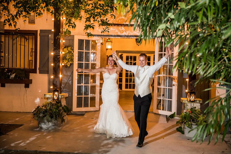 Historic Walton House Wedding Photographer First Dance