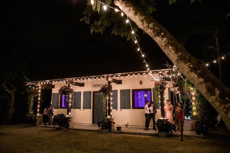 Party Historic Walton House Wedding