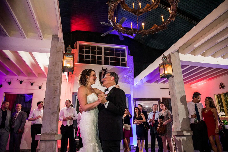 Party Wedding at Historic Walton House